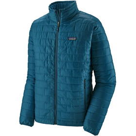 Patagonia Nano Puff Jacket Men crater blue